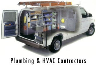 Commercial van interiors midway truck outlet phoenix az 85023 for Commercial van interior accessories