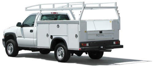 Utility Trucks For Sale >> New Royal Trucks For Sale Midway Truck Outlet Phoenix Az 85023