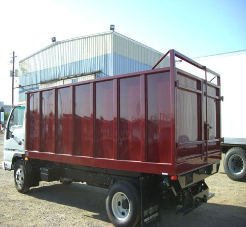 Sun country truck bodies midway truck outlet phoenix - Commercial van interiors phoenix ...