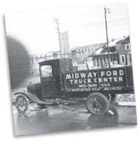 About Midway Ford Truck Center Commercial Ford Truck
