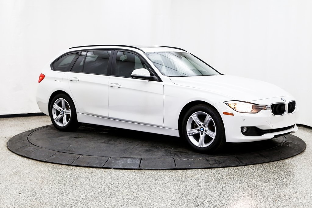 Used 2014 BMW 328i xDrive for sale in Lake Zurich IL