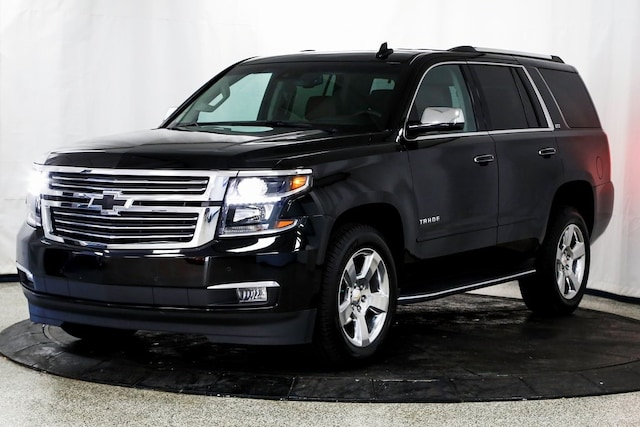 Used Chevrolet Tahoe Ltz For Sale In Lake Zurich Il