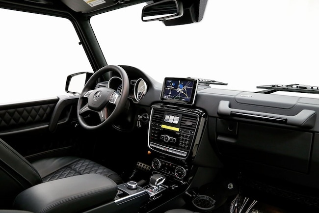 2015 mercedes benz g class g 63 amg 4matic suv for sale in lake