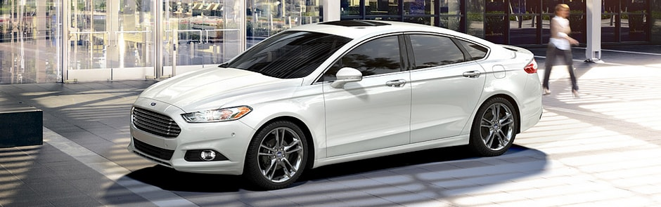 Ford Fusion for sale in Hutchinson, KS