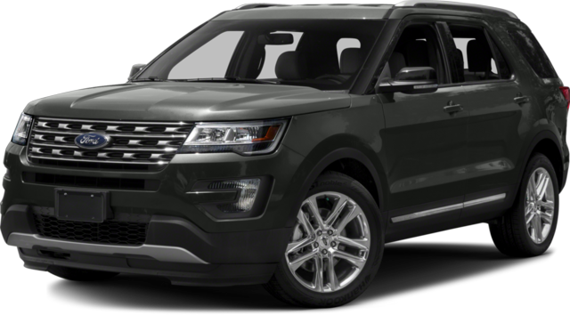 Ford Explorer SUV