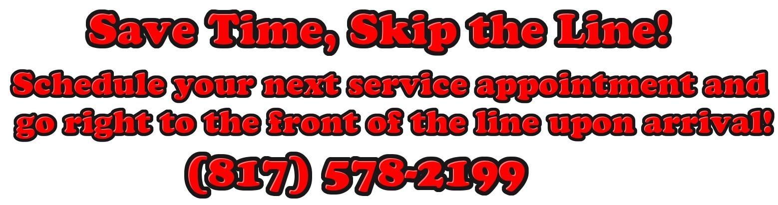 Oil Change Near Me In Granbury Tx Deals Specials Coupons