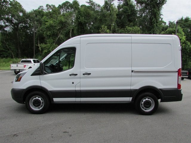 New 2016 Ford Transit Cargo Van For Sale | Blackshear GA