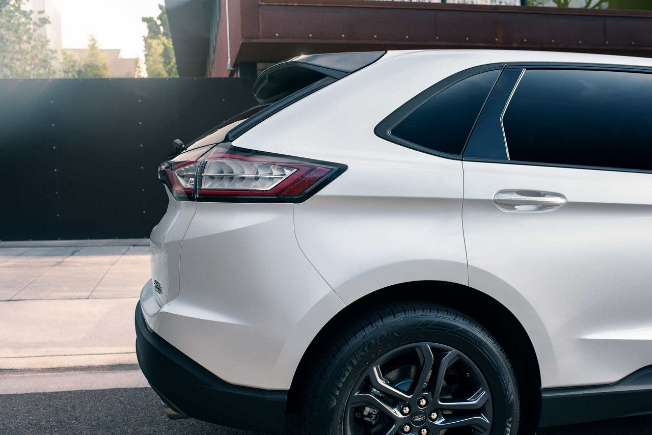 2018 Edge SEL Sport Appearance Package
