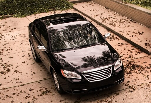 Image Gallery Chrysler 2014 Models