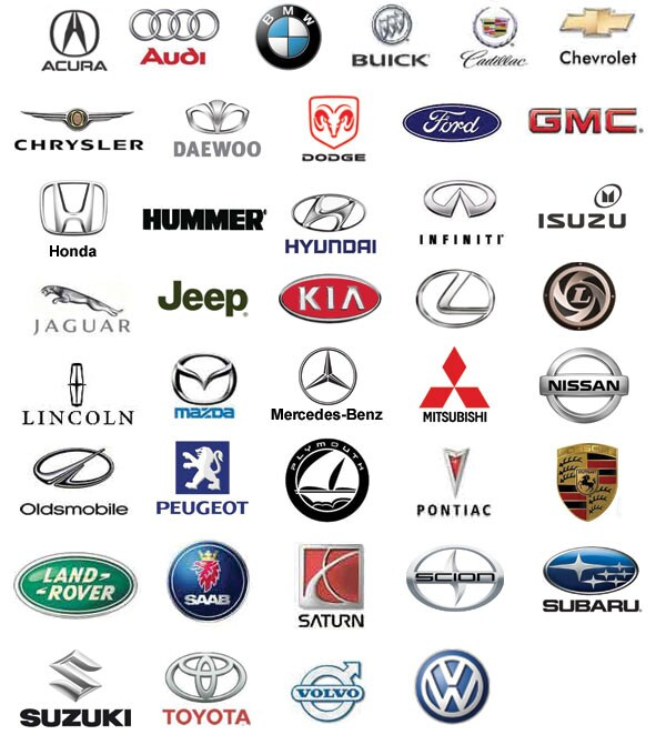 Schedule Service We These Makes And Models