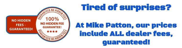 Mike Patton Lagrange Ga >> New Ford Inventory In Lagrange Ga Mike Patton Ford | Autos Post