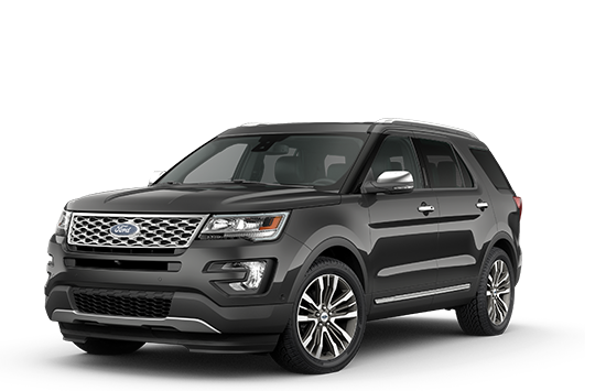 Ford Models Ford Dealer Near Marlton - All ford models 2016