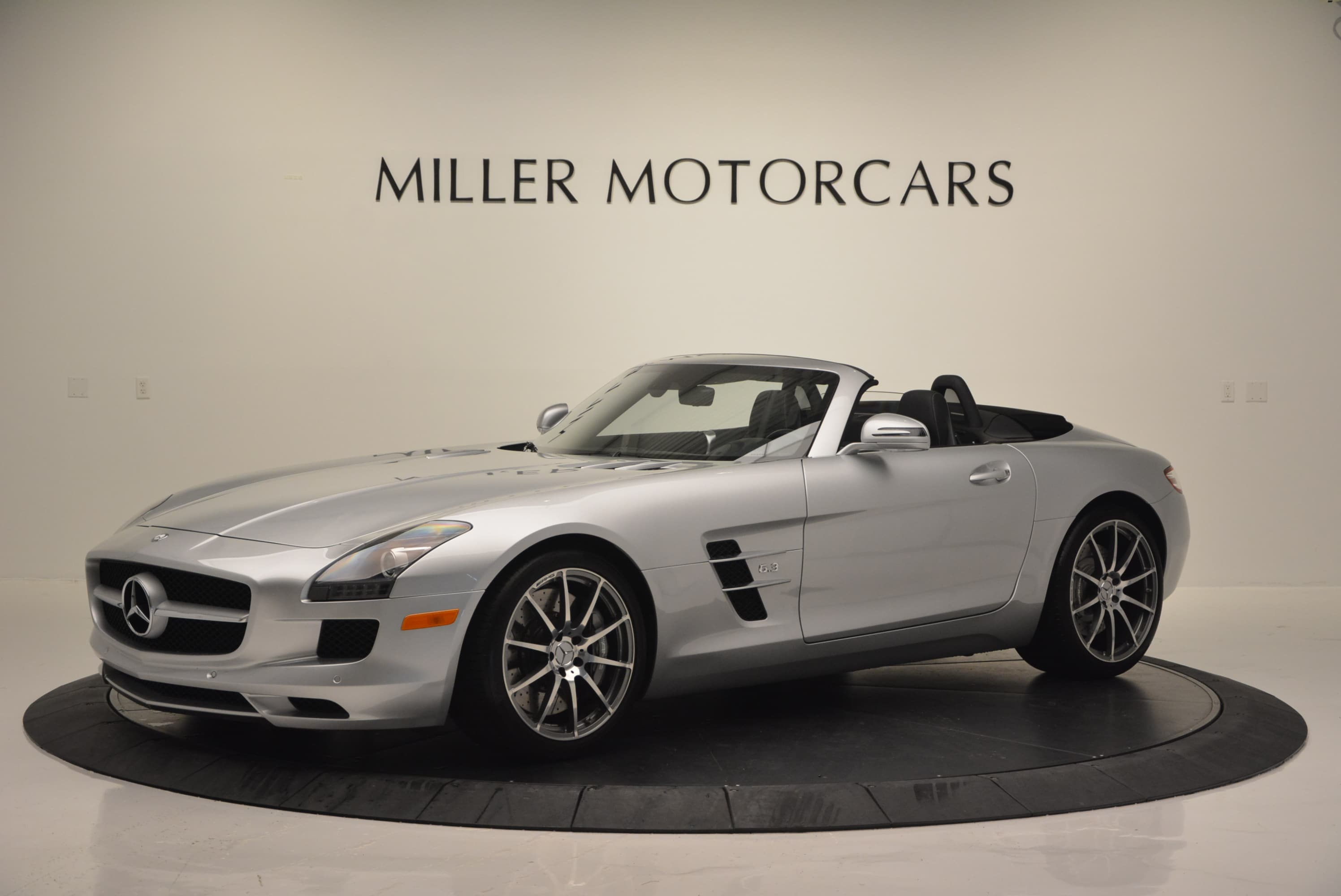 used 2012 mercedes benz sls amg for sale greenwich ct. Cars Review. Best American Auto & Cars Review
