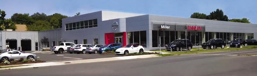 fairfield county area nissan dealer service center miller nissan in fairfield ct. Black Bedroom Furniture Sets. Home Design Ideas