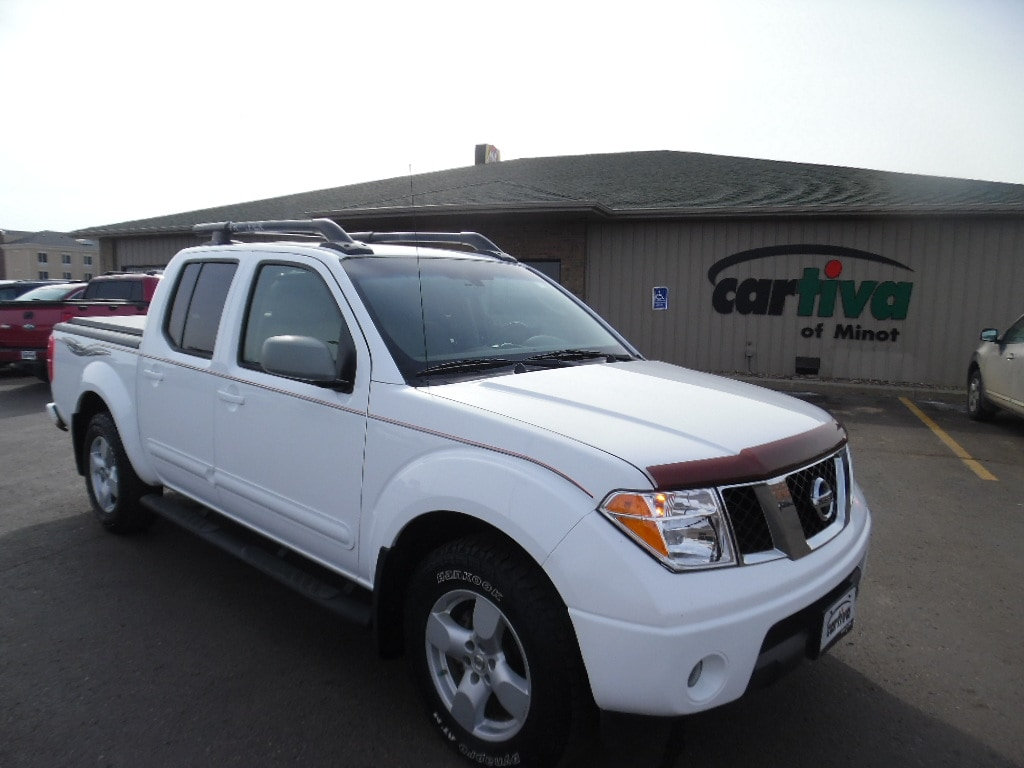used 2005 nissan frontier for sale minot nd. Black Bedroom Furniture Sets. Home Design Ideas