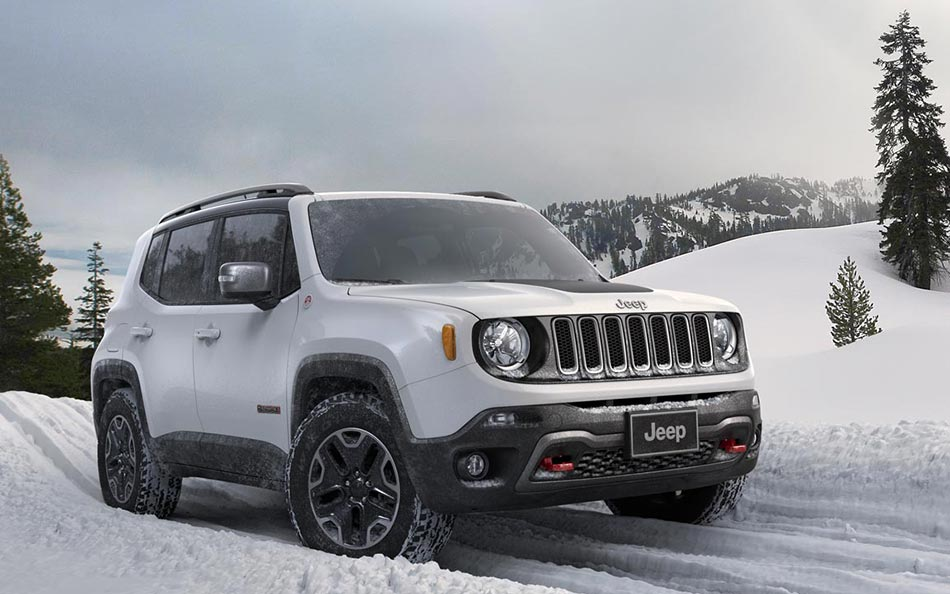 Small suv market renegade leads the pack with a long list of best