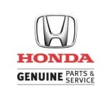 Honda Genuine Parts & Services