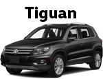 Search Tiguan