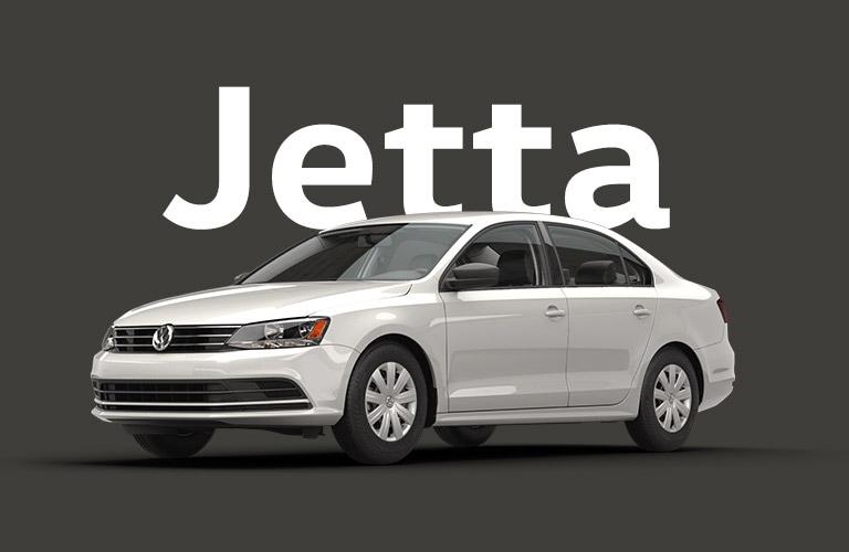 The VW Jetta