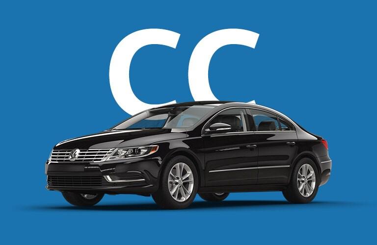 The VW CC