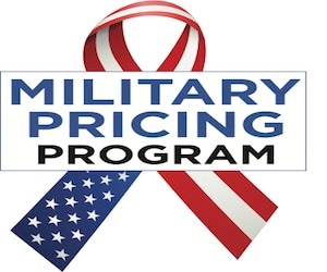 Military Pricing Program
