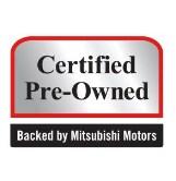 Mitsubishi Certified Program