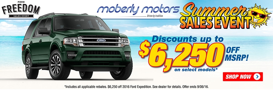 Moberly Motor Co New Ford Chrysler Dodge Jeep