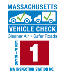 Ma car inspection sticker stations 16