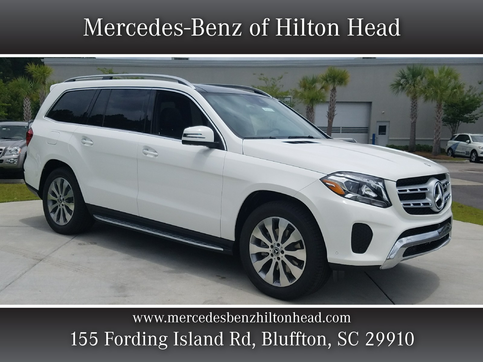 Mercedes benz c350 4matic for sale south carolina for Mercedes benz of hilton head