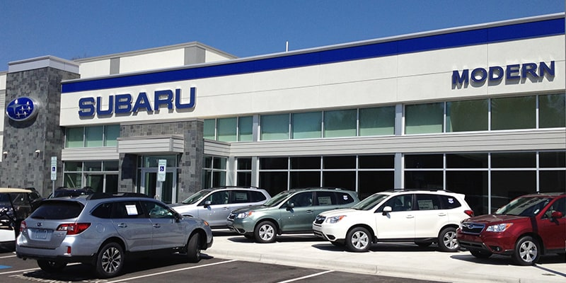 modern subaru of boone nc subaru dealer serving lenoir wilkesboro. Black Bedroom Furniture Sets. Home Design Ideas