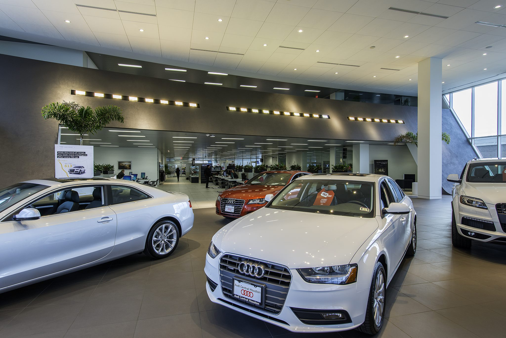 Audi dealers in houston tx area