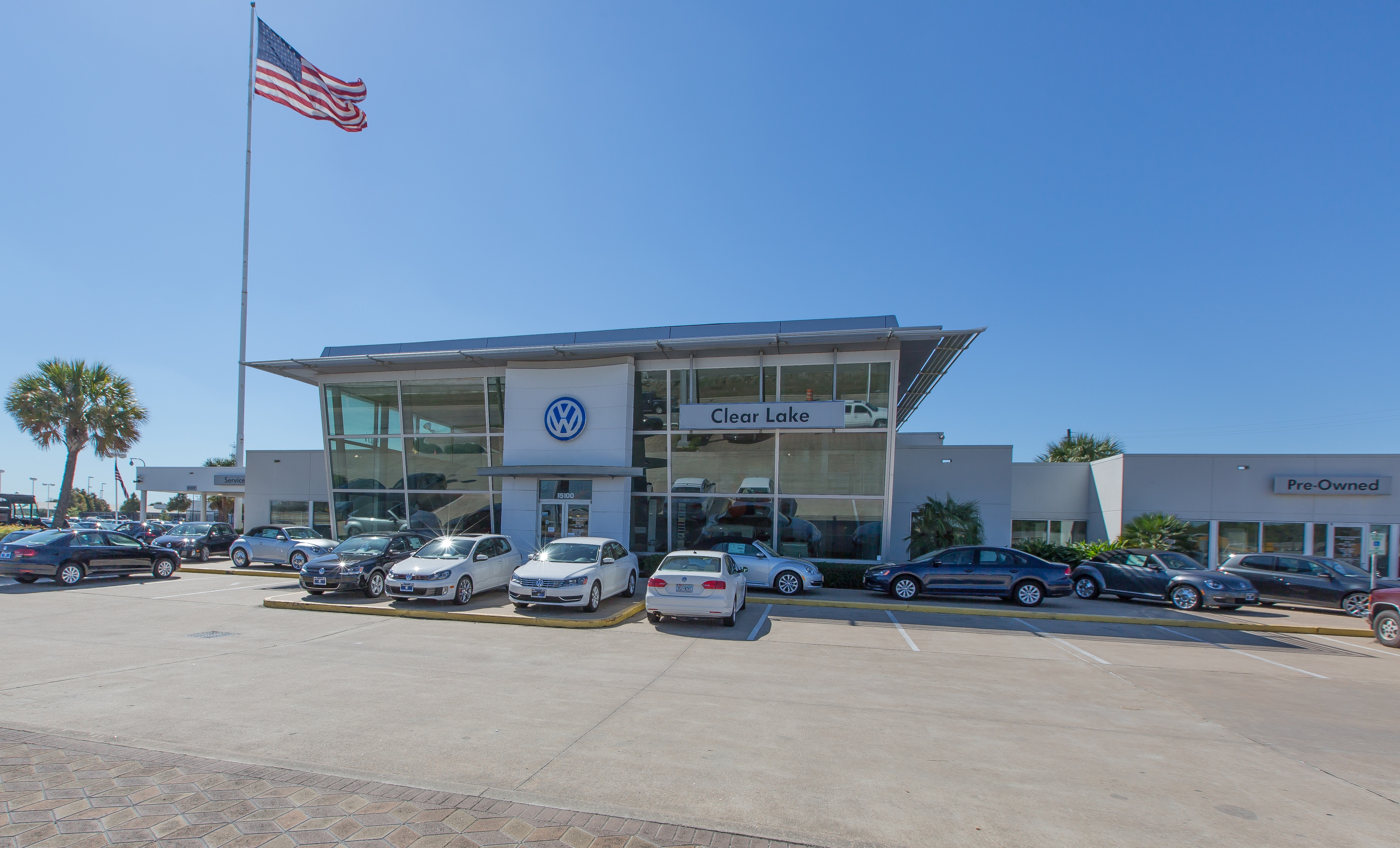 About Momentum Vw Clear Lake New Vw Amp Used Cars In Houston