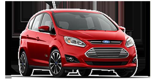 2017 Ford CMAX Energi