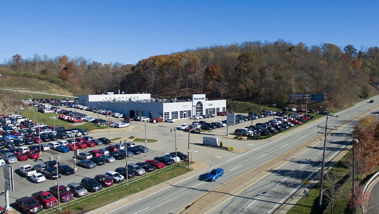 Chrysler Jeep Dealership Pittsburgh Penn Hills Pa New