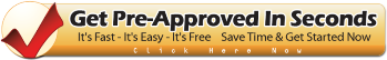 Get PreApproved in Seconds!