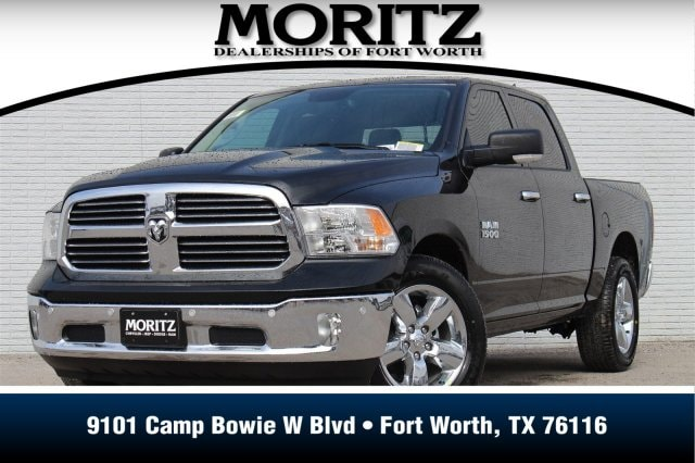 New 2017 Ram 1500 Lone Star For Sale In Fort Worth Tx