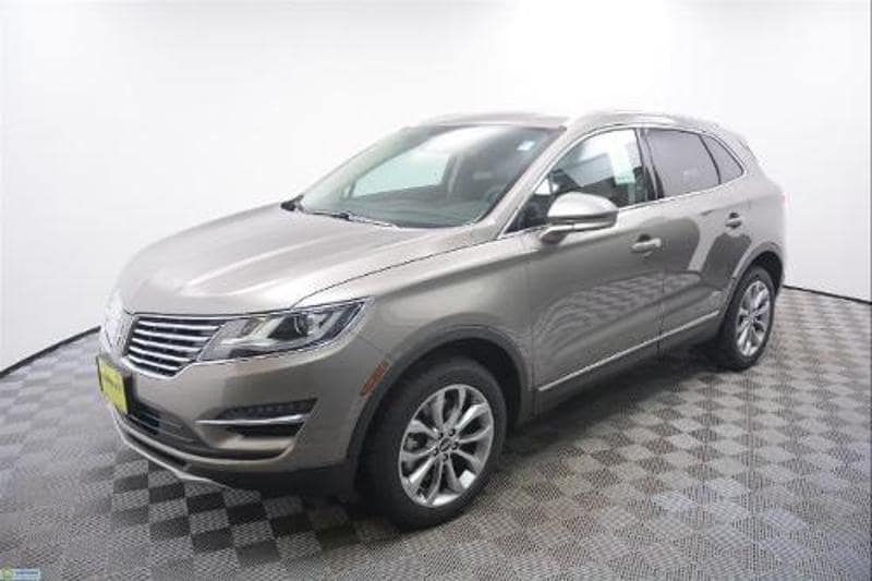 2017 Lincoln MKC Select Crossover