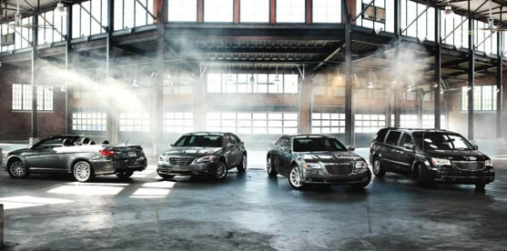 The Chrysler and Dodge Car & Van Lineup is available to Ottawa, IL drivers from Greenway Chrysler Dodge Jeep Ram