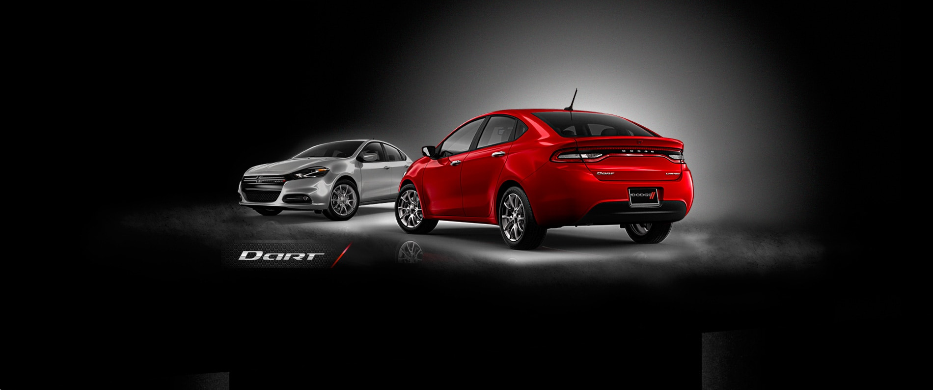 The New 2013 Dodge Dart