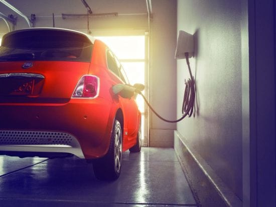 The FIAT 500e Electric - Order Yours Today! Mossy Fiat San ...