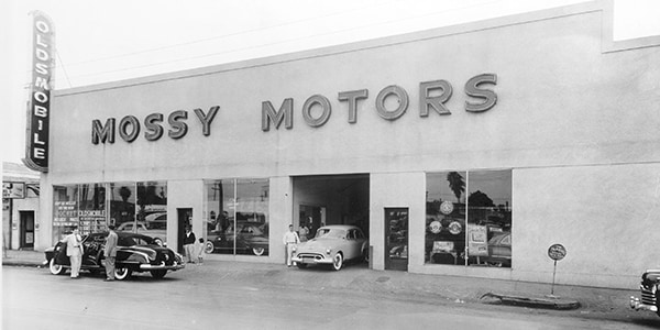 About our new used gmc buick dealer mossy motors for Mossy motors on broad street