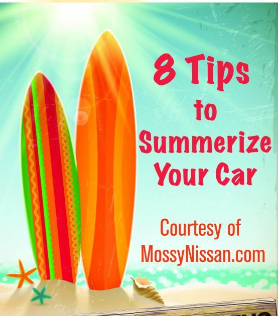 Perfect Tips And Tricks Blog Post List  Mossy Nissan