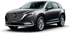 The Mazda CX9 | Motion Mazda