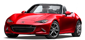 The Mazda MX-5 | Motion Mazda