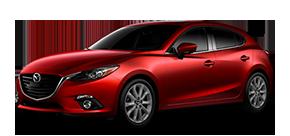 The Mazda 3 Sport | Motion Mazda