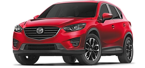 The Mazda CX-5 | Motion Mazda