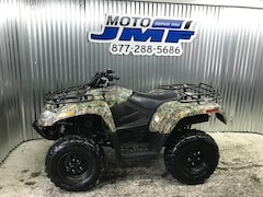 2011 ARCTIC CAT 4X4-700 Automatic st:13906 EPS Power Steering