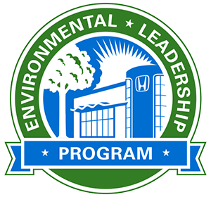 Honda Environmental Program