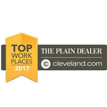 Plain Dealer Top Places to Work