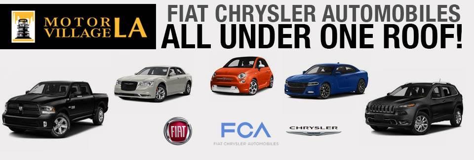 Blog Post List Fiat La